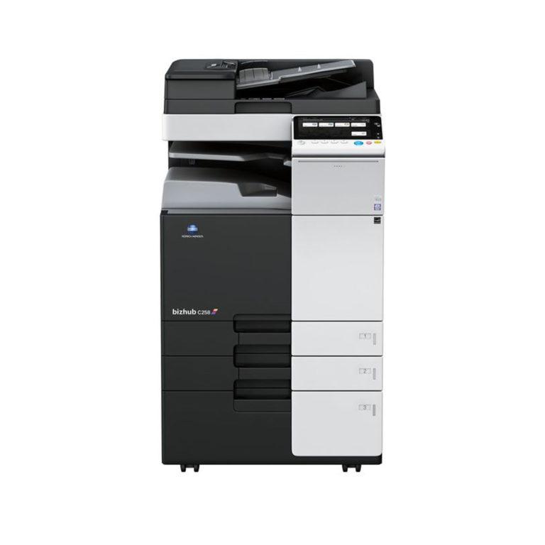 stampante_multifunzione_konica_minolta_c-258-front