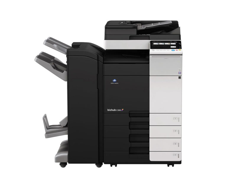 konica_minolta_multifunzione_c308_con_finisher
